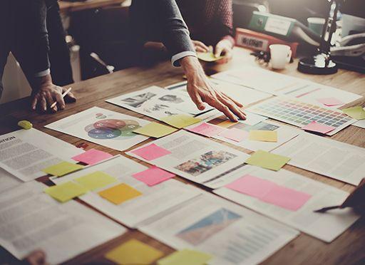 Image of: Marketing Strategy