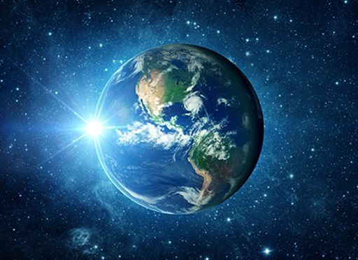 Image of: International Mother Earth Day