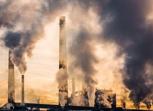 Image of: Carbon Dioxide
