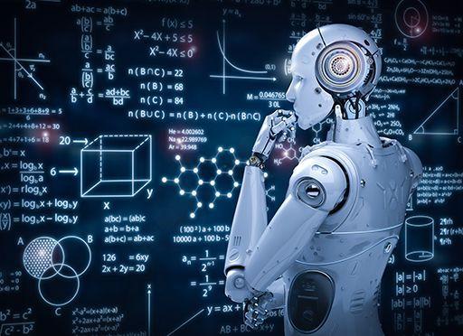 Image of: Machine Learning