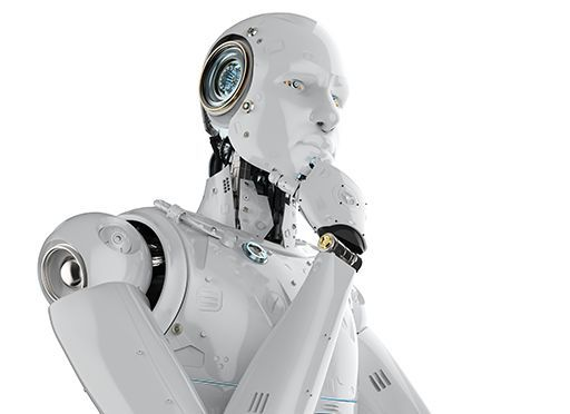 Image of: Robots