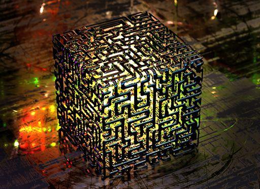 Image of: Quantum Computing