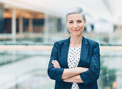 Image of: Women in Leadership