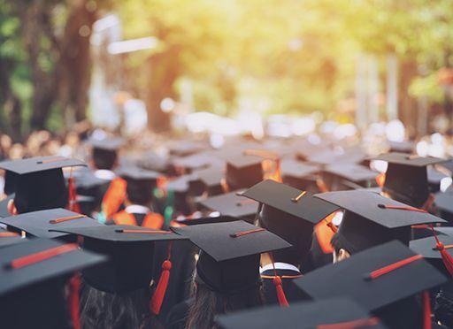 Image of: Advice for Graduates