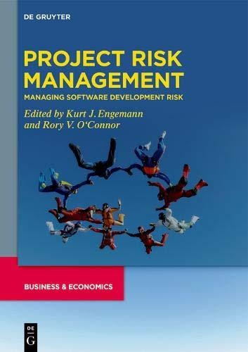 Project Risk Management: Managing Software Development Risk