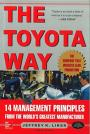 The Toyota Way: 14 Management Principles from the World's Greatest Manufacturer [Import]