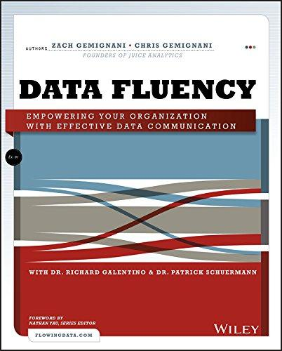 Data Fluency: Empowering Your Organization with Effective Data Communication