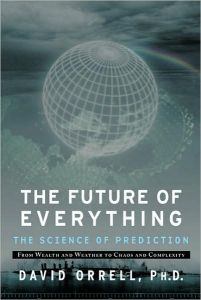 The Future of Everything book summary