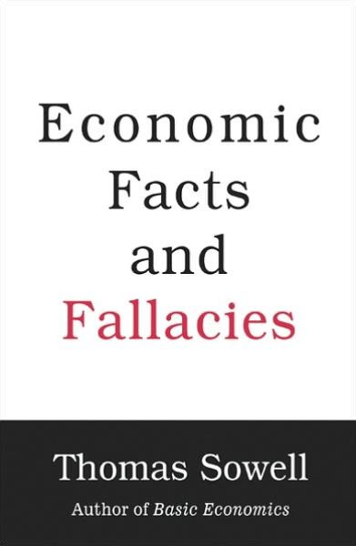 Image of: Economic Facts and Fallacies