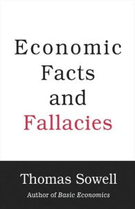 Economic Facts and Fallacies book summary