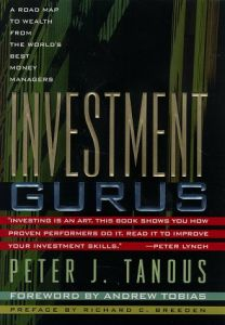 Investment Gurus book summary