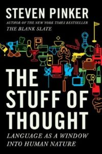 The Stuff of Thought book summary