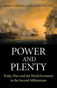 Power and Plenty book summary