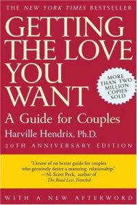 Getting the Love You Want book summary