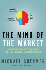 The Mind of the Market book summary