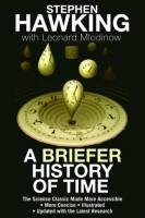 A Briefer History of Time book summary