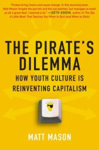 The Pirate's Dilemma book summary