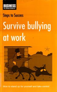 Survive Bullying at Work book summary
