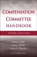 The Compensation Committee Handbook book summary