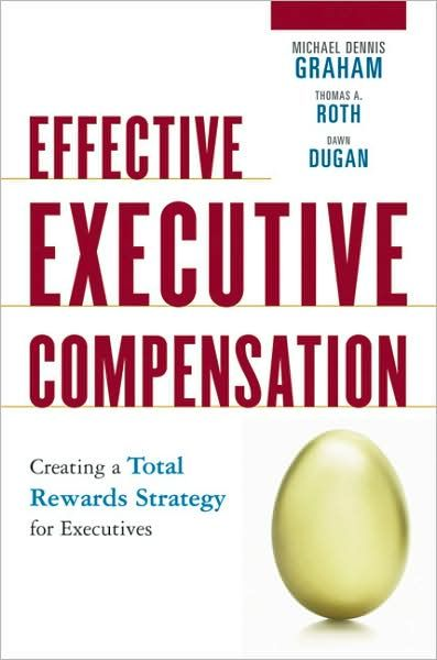 Image of: Effective Executive Compensation