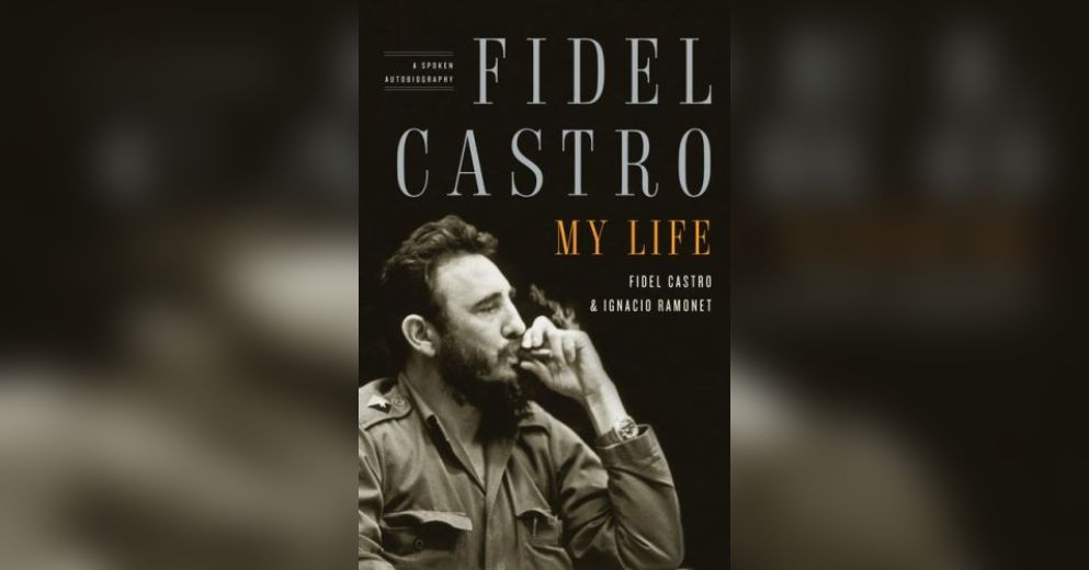 fidel castro life summary Buy fidel castro: a biography new ed by volker skierka, patrick camiller (isbn:   in the first part is written very complete summary of the biography of life from.