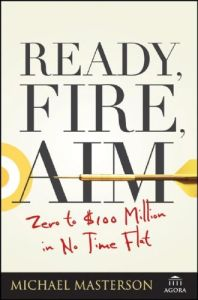 Ready, Fire, Aim book summary