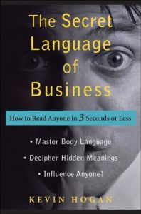 The Secret Language of Business book summary