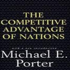 The Competitive Advantage of Nations  book summary
