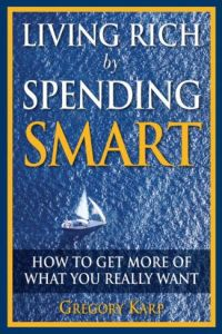 Living Rich by Spending Smart book summary