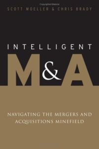 Intelligent M&A book summary