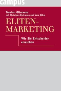 Eliten-Marketing Buchzusammenfassung