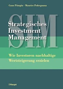 Strategisches Investment Management