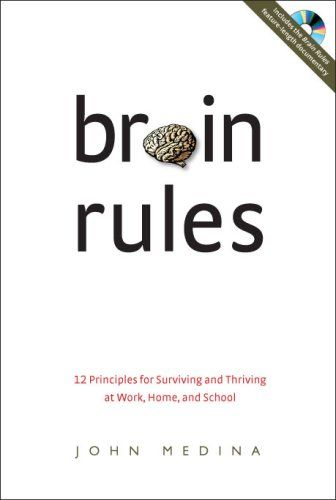 Image of: Brain Rules