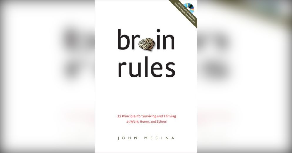 brain rules john medina pdf free download