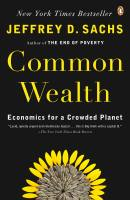 Common Wealth book summary
