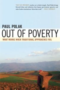 Out of Poverty book summary