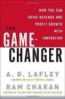 The Game-Changer book summary