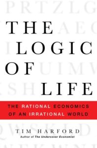 The Logic of Life book summary