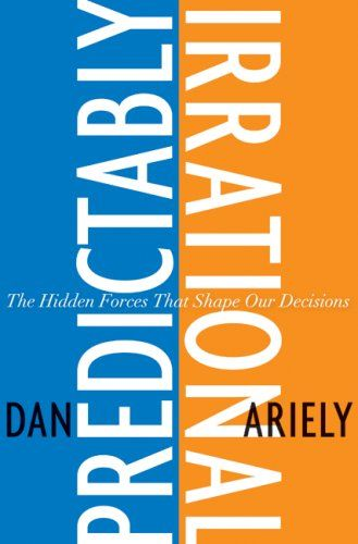 Image of: Predictably Irrational