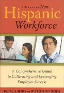 HR and the New Hispanic Workforce book summary