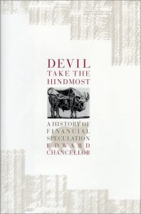 Devil Take the Hindmost book summary