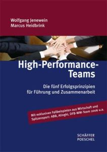 High-Performance-Teams Buchzusammenfassung