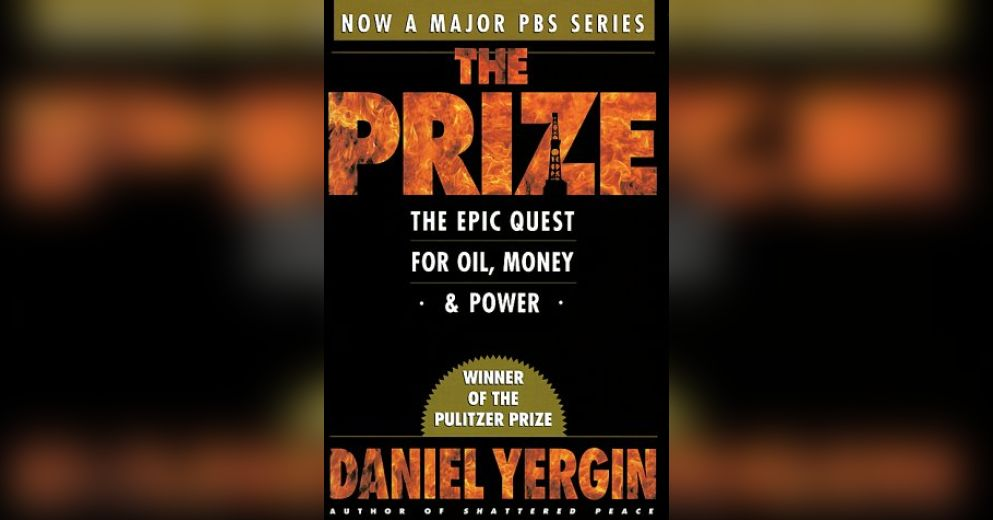 The Prize Summary Daniel Yergin Pdf Download