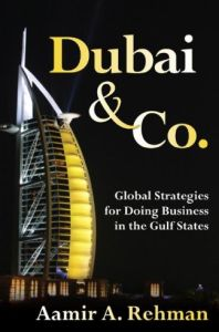 Dubai & Co. book summary