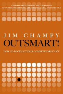 Outsmart! book summary