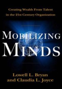 Mobilizing Minds book summary