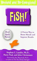 FISH! book summary