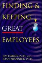 Finding and Keeping Great Employees