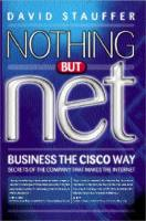Nothing But Net book summary