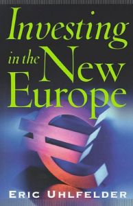 Investing in the New Europe book summary